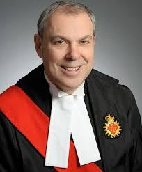 Mr. Justice Mew